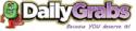 Daily Grabs logo