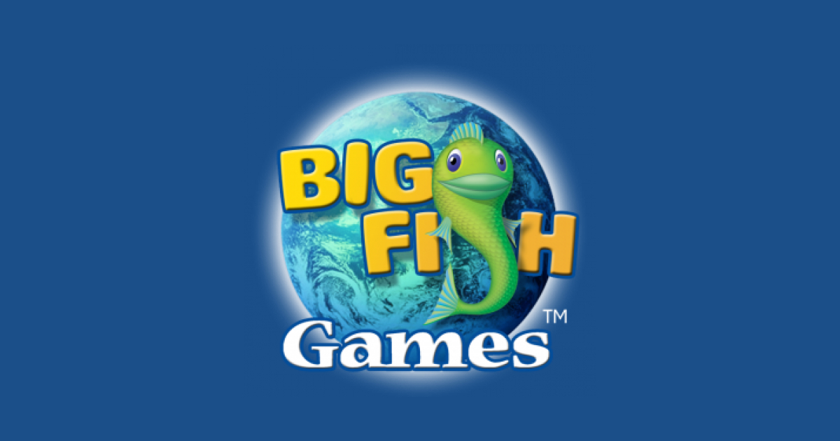 Big Fish Games Coupon Codes For July 2018 Up To 70 Off