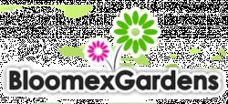 Bloomex Gardens logo