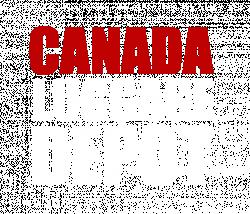 Canada Luggage Depot logo