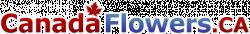 Canada Flowers logo