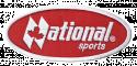 National Sports logo