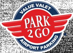 Park 2 Go logo