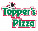 Topper's Pizza logo