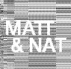 Matt and Nat logo