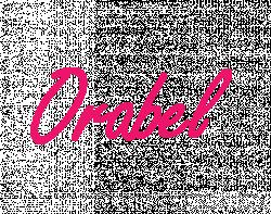 Orabel logo