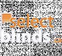 Select Blinds logo