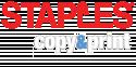 Staples Copy and Print logo