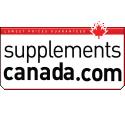 Supplements Canada logo