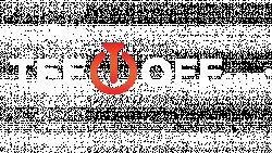 TeeOff logo