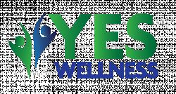 Yes Wellness logo